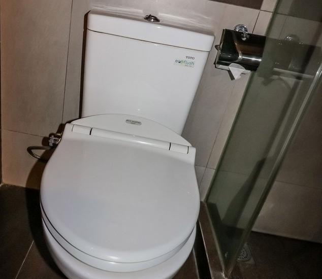 NIDA Rooms Iskander Muda 145 Medan Kota - Kamar mandi