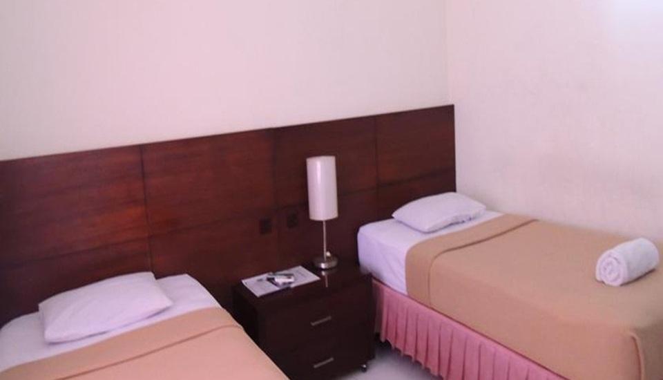 Jesen's Inn 3 Bali - Kamar tamu
