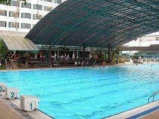 Hotel Horison Ultima Bandung -