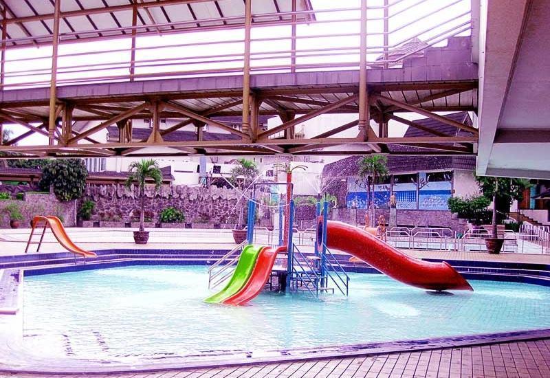 Hotel Horison Ultima Bandung - Kolam Renang Anak