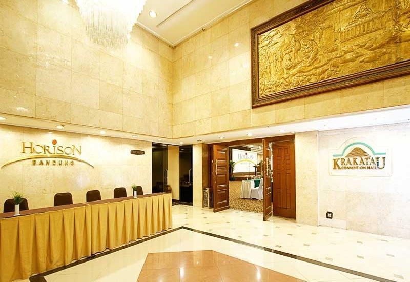 Hotel Horison Ultima Bandung - Ruang Pertemuan Krakatau