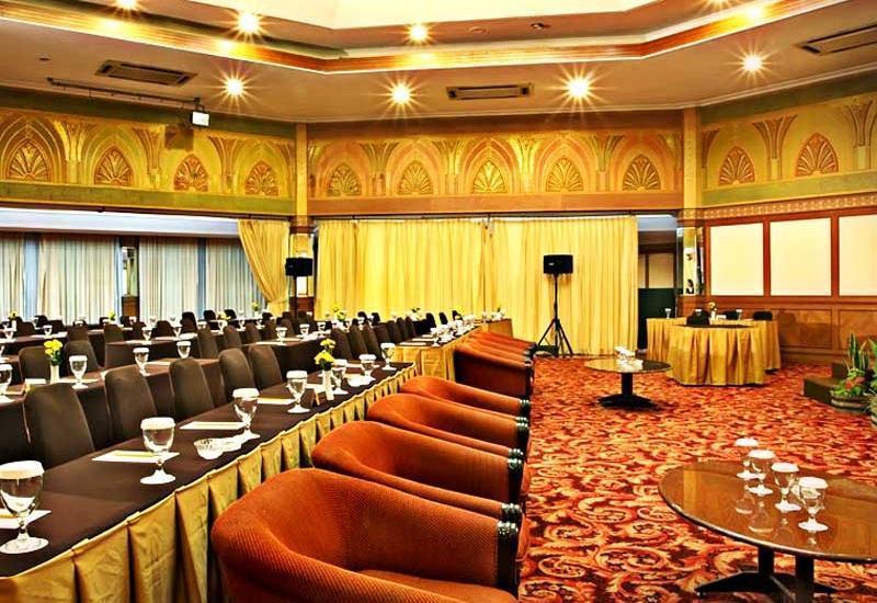 Hotel Horison Ultima Bandung - Ruang Meeting