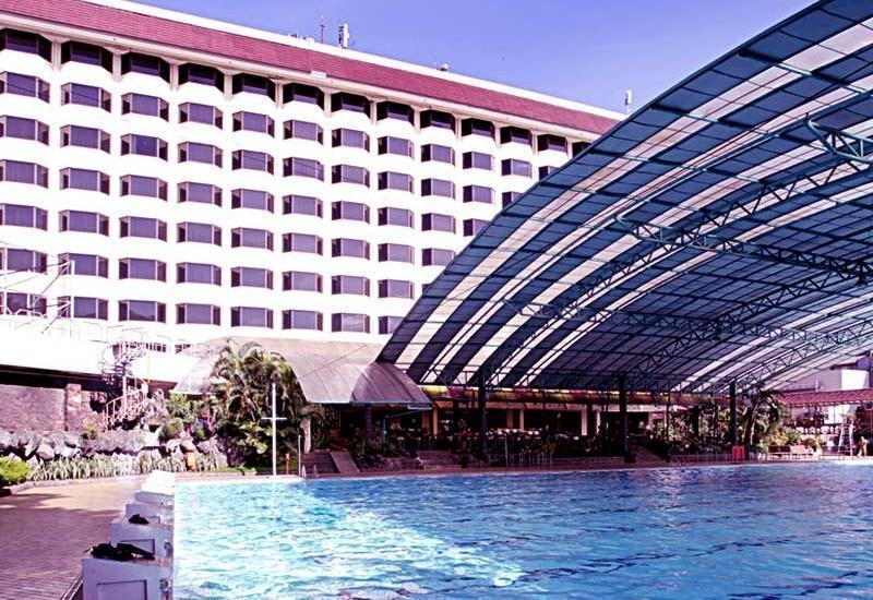 Hotel Horison Ultima Bandung - Kolam Renang Dewasa