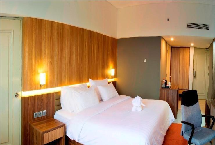 Hotel Horison Ultima Bandung - Super Deluxe Room Only Book Now & Save 25%