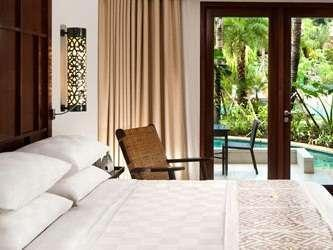 Padma Resort Bali at Legian Bali - Lagoon Access Room