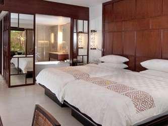 Padma Resort Bali at Legian Bali - Kamar Premier