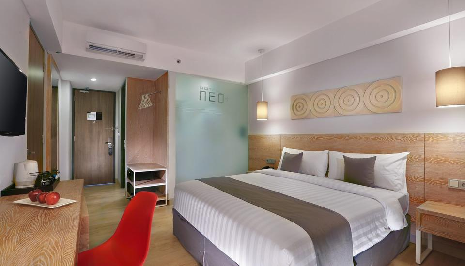 Neo+ Kuta Legian - Superior Room Only. Regular Plan