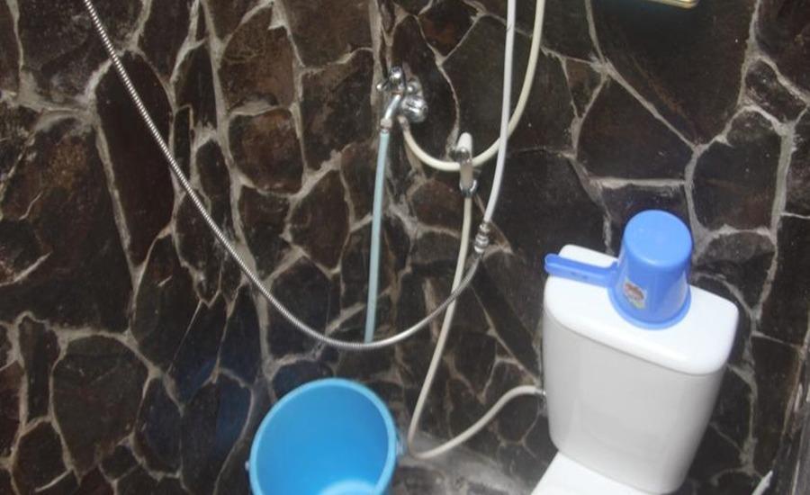 De'Vita Homestay Malang - Kamar mandi