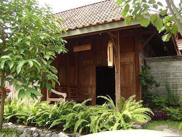 Tembi Rumah Budaya Yogyakarta - Adikarto
