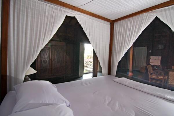 Tembi Rumah Budaya Yogyakarta - Kamar Tamu