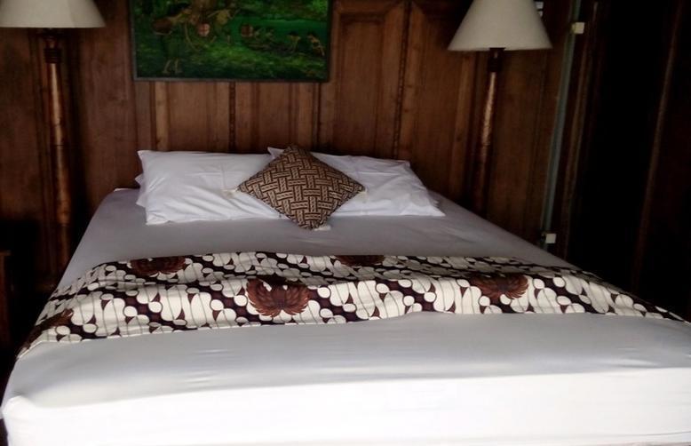 Tembi Rumah Budaya Yogyakarta - Deluxe Room