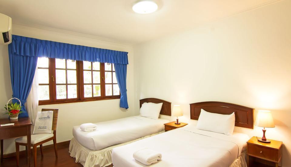 Nongsa Point Marina & Resort Batam - 3 Bedroom Chalet / Apartment 72 Hours promotion