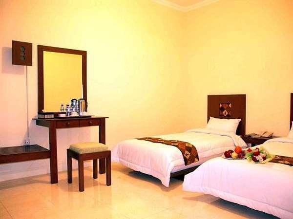 Hotel Sagan Huis Yogyakarta - Standard Twin
