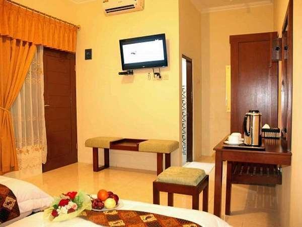 Hotel Sagan Huis Yogyakarta - Standard