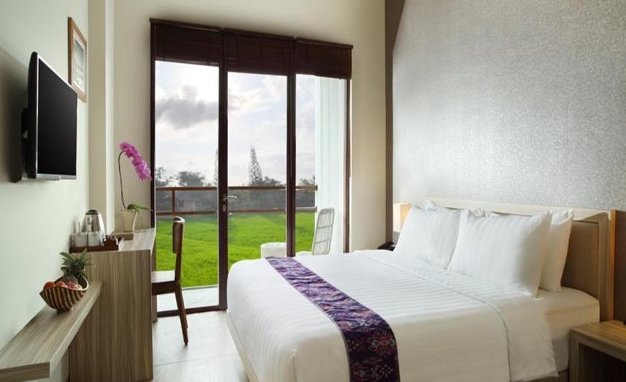 The Evitel Resort Ubud Bali - Superior Room Only Last Minute 41%