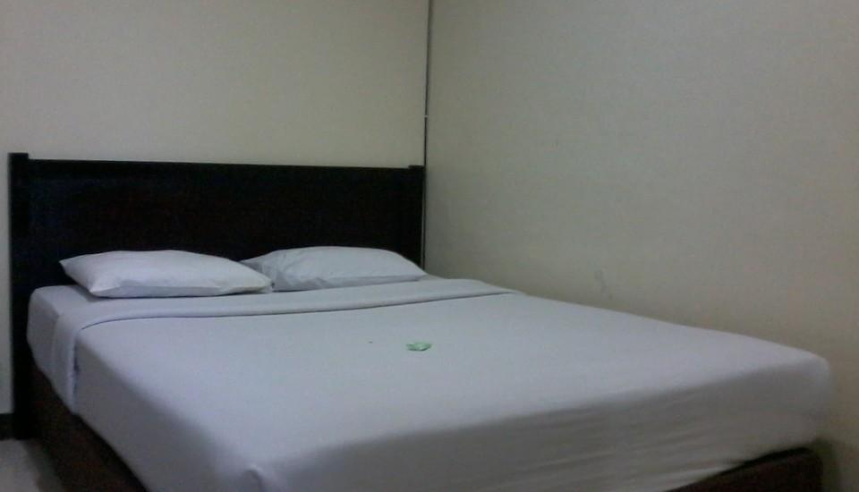 Hotel Kartika  Banjarmasin - Deluxe Room Regular Plan