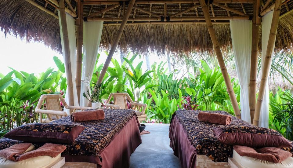 Royal Tulip Visesa Ubud Bali - Visesa Spa