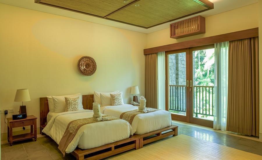 Visesa Ubud Resort Bali - Two Bedroom Suite LUXURY - Pegipegi Promotion