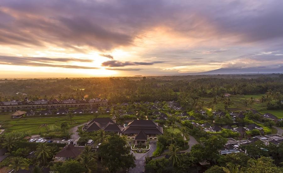 Royal Tulip Visesa Ubud Bali - Surrounding