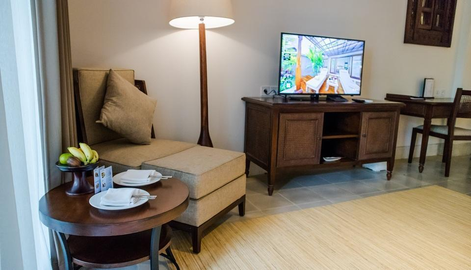 Visesa Ubud Resort Bali - Premier Suite Room Only 72 Hour Sale