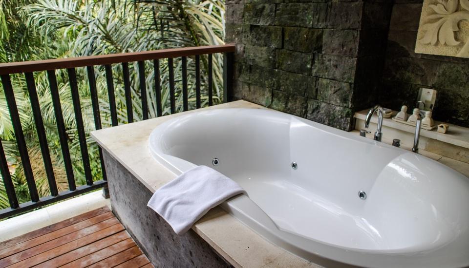 Visesa Ubud Resort Bali - Family Suite Room Only 72 Hour Sale