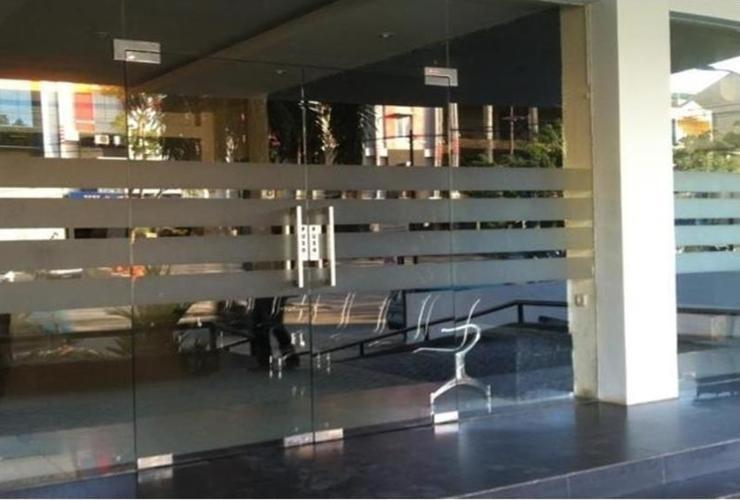 Grand Putri Wisata Hotel Kendari - Lobby