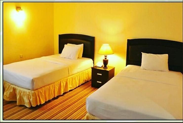 Grand Putri Wisata Hotel Kendari - Rooms