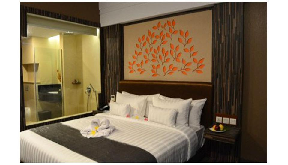 KJ Hotel Yogyakarta Yogyakarta - Junior Suite Room Regular Plan