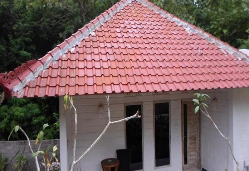 Belong Bunter Homestay Two Bali - Eksterior