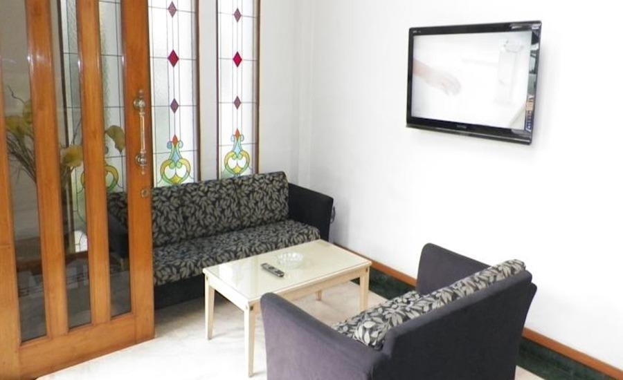 Hotel Caryota Bandung - Interior