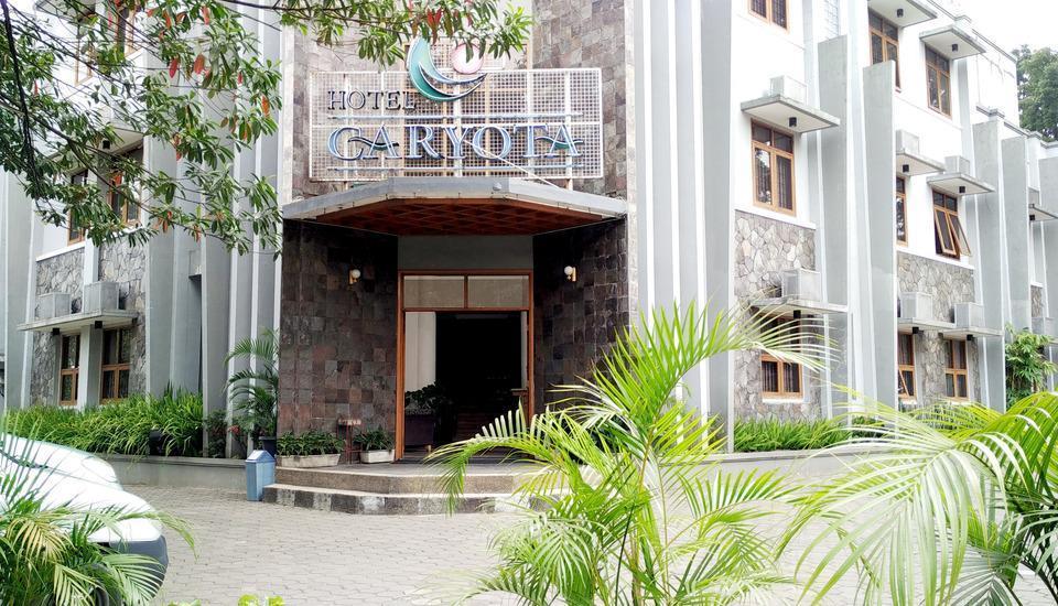 Hotel Caryota Bandung -