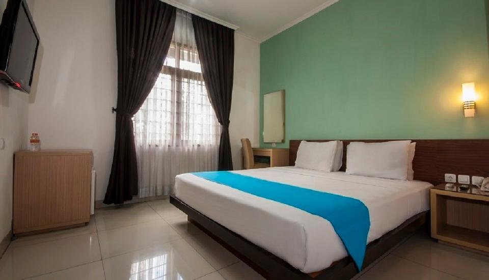 Hotel Caryota Bandung - Kamar Grand Deluxe (Double/Twin) Regular Plan