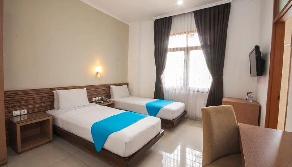 Hotel Caryota Bandung - Grand Deluxe Room Only 15% OFF!!!!