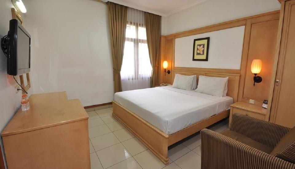 Hotel Caryota Bandung - Suite Room Only Regular Plan