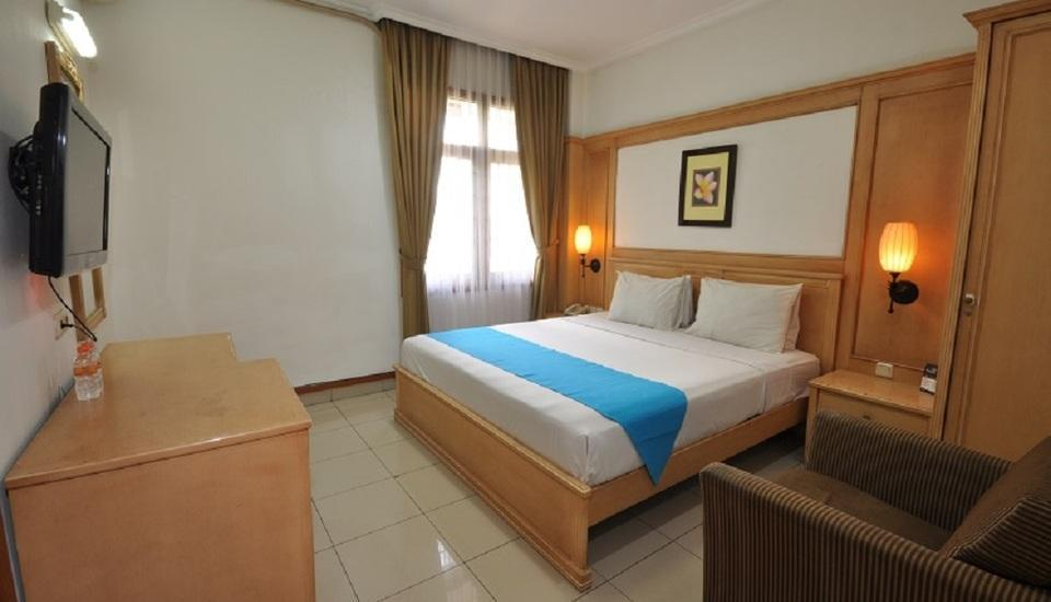 Hotel Caryota Bandung - Suite Room Regular Plan