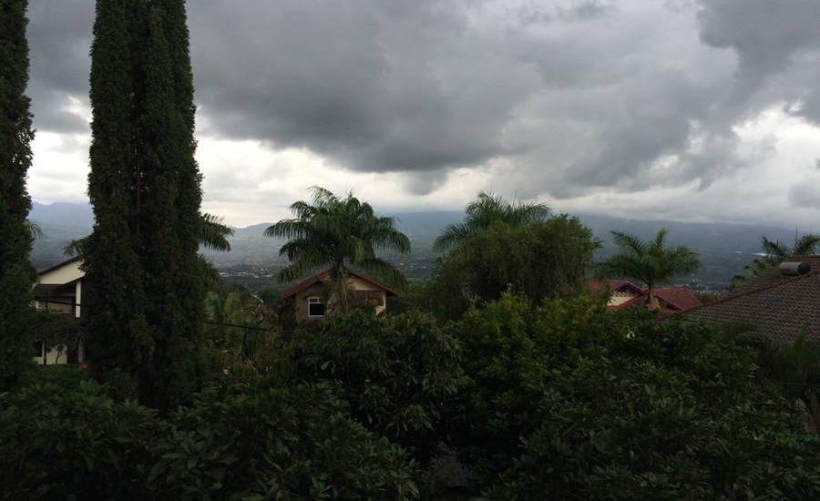 Batu Villa Wahana Malang - Pemandangan