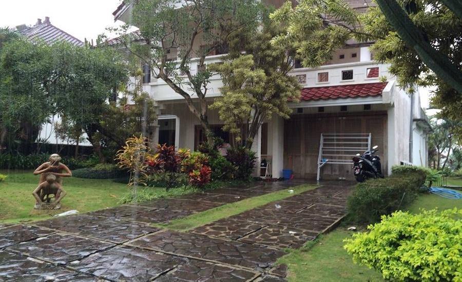 Batu Villa Malang - Eksterior