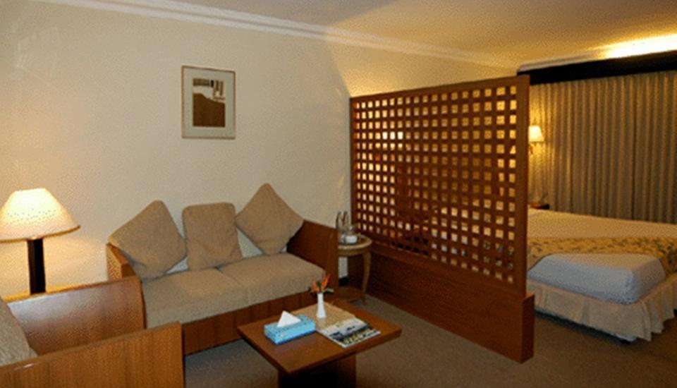 Kartika Wijaya Batu Heritage Hotel Malang - Moderate Room