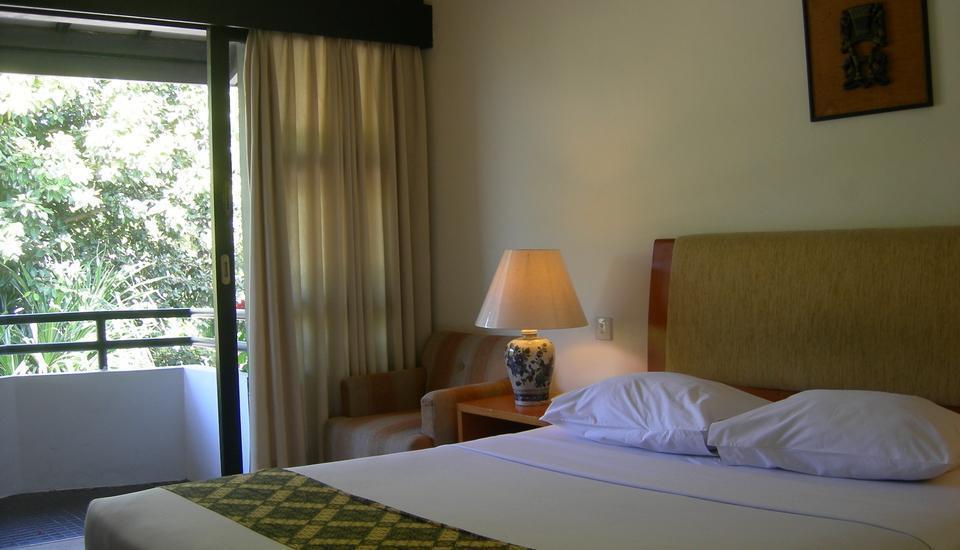 Kartika Wijaya Batu Heritage Hotel Malang - Moderate