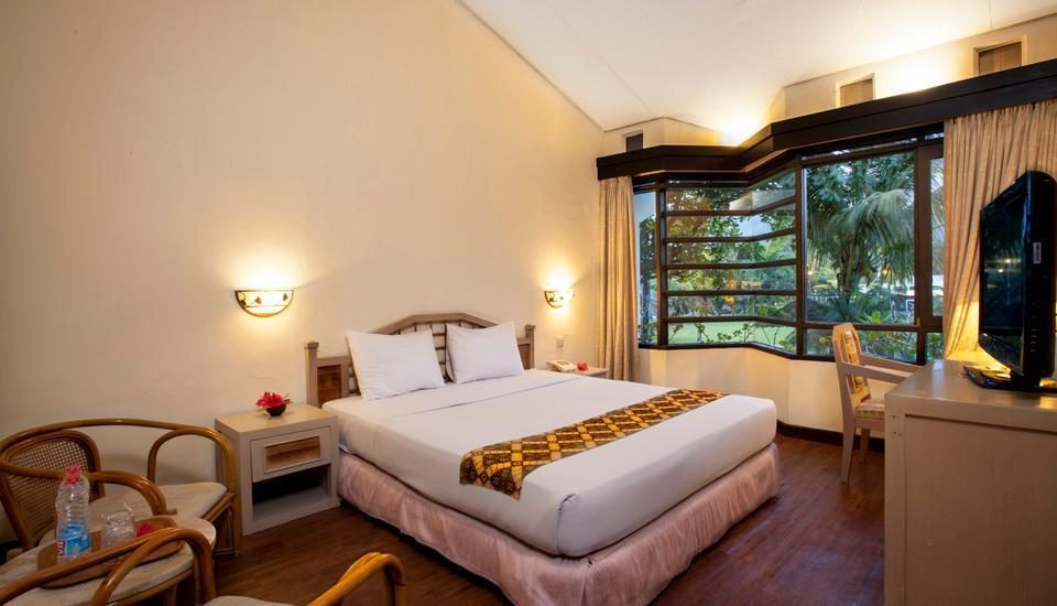 Kartika Wijaya Batu Heritage Hotel Malang - Superior 2