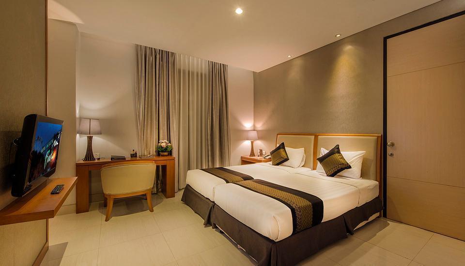 Kartika Wijaya Batu Heritage Hotel Malang - SUITE 2