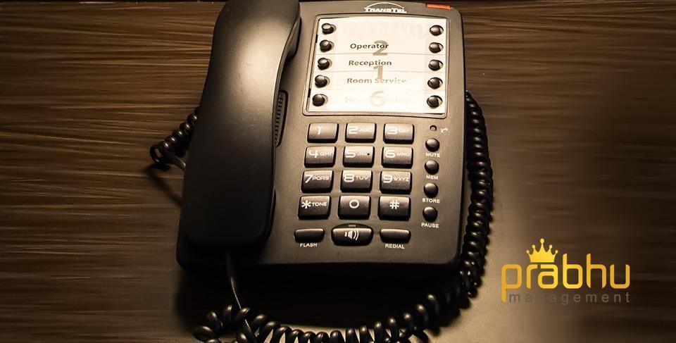 Crystal Kuta - Telepon