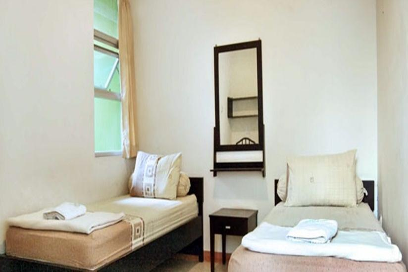 Saidah Guest House Bandung