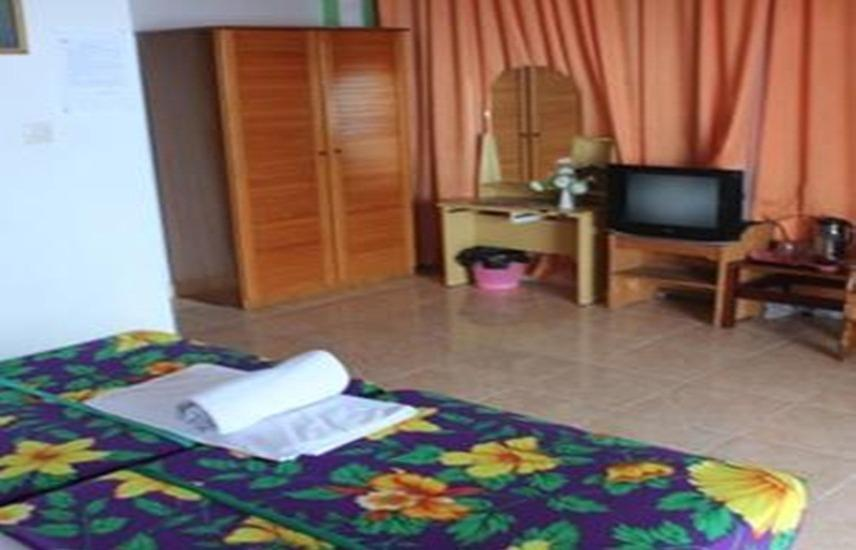 Hotel Ambaroba Resort Samosir - Deluxe Room Regular Plan