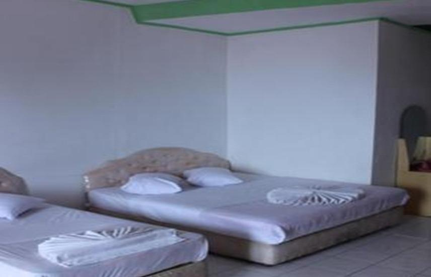 Hotel Ambaroba Resort Samosir - Family Room Regular Plan