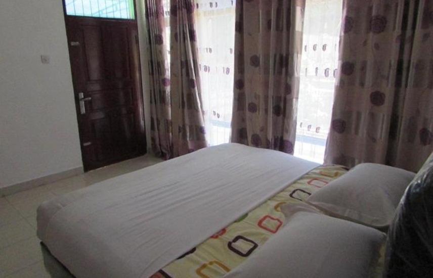 Hotel Ambaroba Resort Samosir - Junior Suite Room Regular Plan