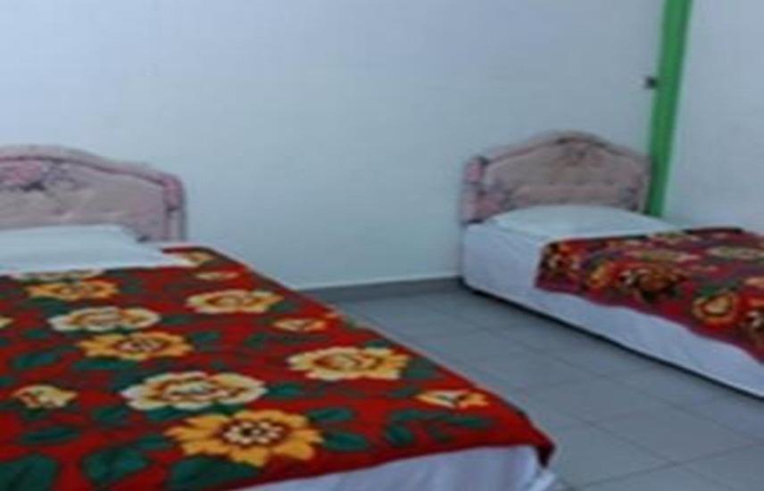 Hotel Ambaroba Resort Samosir - Standard Room Regular Plan