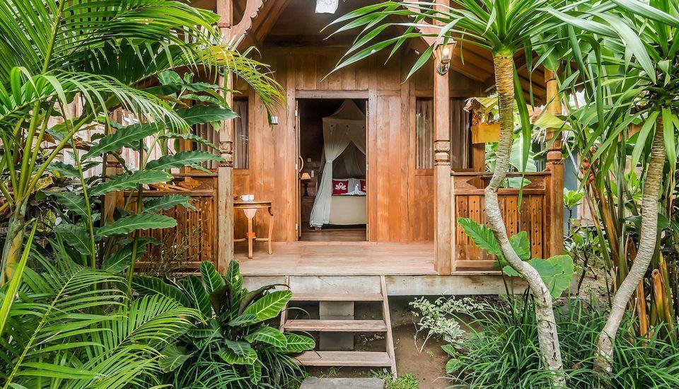ZenRooms Ubud Singakerta Bali - Eksterior