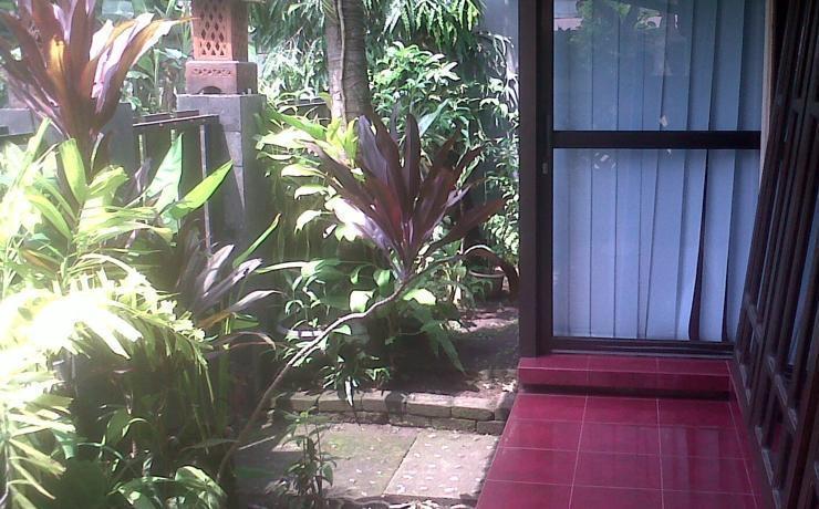 Pringgodani Yogyakarta - Taman