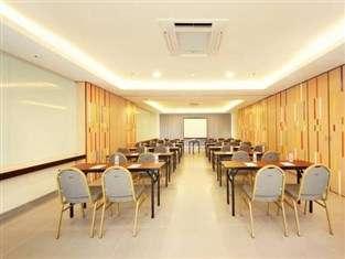 POP! Hotel Sangaji Yogyakarta - Ruang Pertemuan
